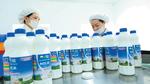 Uống sữa Mộc Châu, rinh xe SH