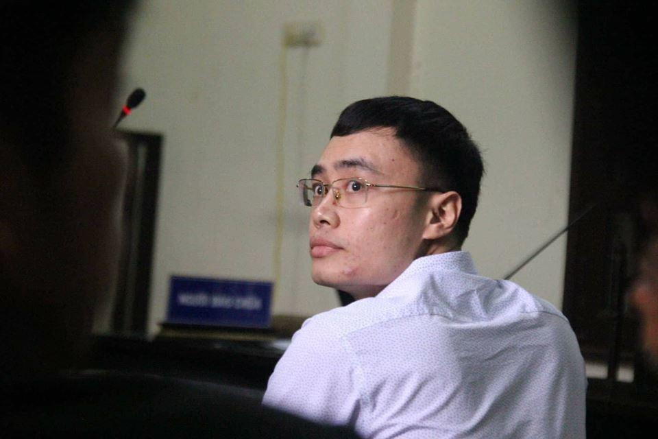 Lê Duy Phong,nhà báo,chiếm đoạt tài sản