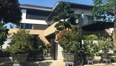 GĐ Công an Đà Nẵng phủ nhận ở biệt thự trăm tỷ nghi do Vũ 'nhôm' tặng