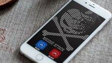 """Lỗ hổng giúp hacker """"thọc"""" vào iPhone đơn giản tới không ngờ"""