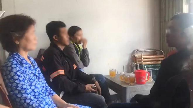 Một thành viên nhóm phượt tố quán nước 'chặt chém' xin lỗi trực tiếp