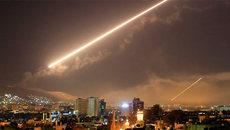 Thực hư Syria đánh chặn được hàng chục tên lửa Mỹ