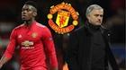 """Pogba là """"cậu bé hay hờn dỗi"""", Mourinho bán tống 140 triệu bảng"""