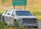 Limousine 'Quái thú' của Tổng thống Trump đã sẵn sàng