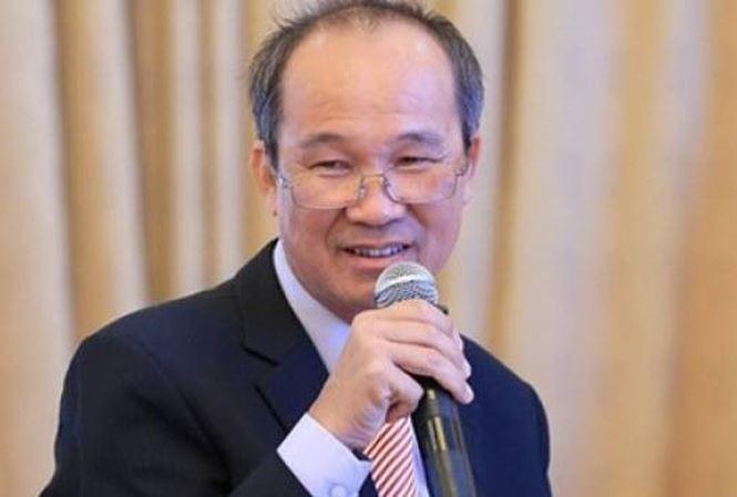 Ông Dương Công Minh gia tăng người của Liên Việt vào Sacombank