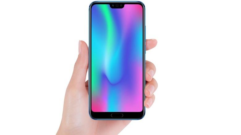 Huawei,Điện thoại Huawei,Honor,Honor 10