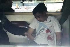 Danh tính nghi phạm cướp tiệm vàng đường Láng bằng súng