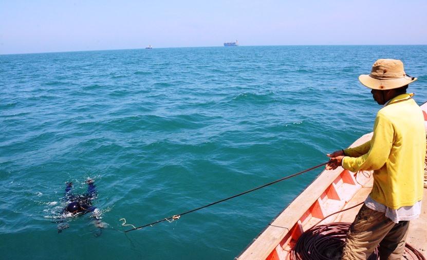 Quảng Nam,ngư dân