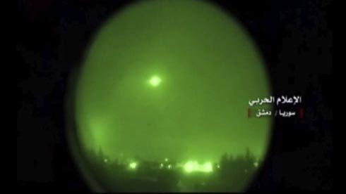 Bức màn bí hiểm quanh vụ Mỹ tấn công Syria