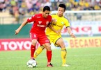 Vòng 6 V-League: Phan Văn Đức đá chính, Bùi Tiến Dũng ngồi ngoài
