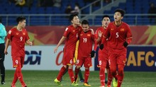 """U23 Việt Nam """"chung mâm"""" với Hàn Quốc, Nhật Bản, Triều Tiên"""