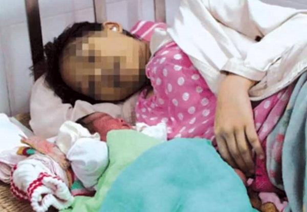 Vụ án bé gái 13 tuổi sinh con và 3 người đàn ông vướng vào vòng xoáy tội lỗi
