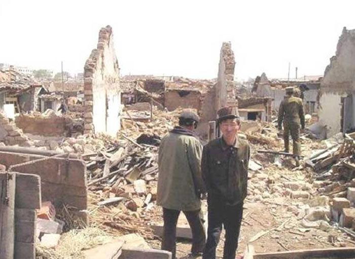 Ngày này năm xưa,Triều Tiên,nổ tàu,tai nạn,tai nạn thảm khốc