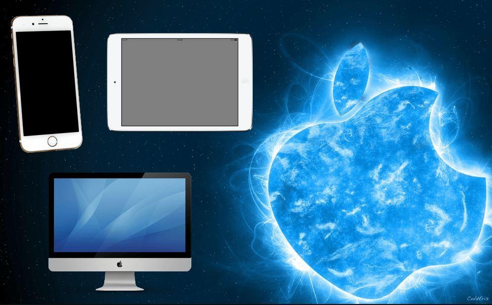 Apple,iOS,MacOS,Hệ điều hành