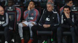 Mourinho thẳng tay loại Sanchez ra khỏi bán kết FA Cup