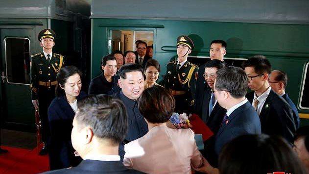 Mỹ,Triều Tiên,Tổng thống Donald Trump,Kim Jong Un,thượng đỉnh Mỹ - Triều