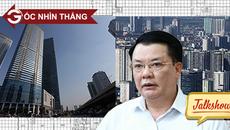 Bộ trưởng Tài chính cam kết thuế tài sản không tác động đến dân nghèo