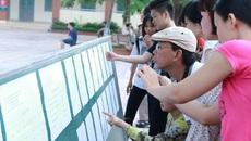 Nhiều điểm mới kỳ thi tuyển sinh vào lớp 10 Hà Nội năm học 2018-2019 cần lưu ý