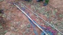 Kéo điện lưới chích cá, 2 thanh niên tử vong