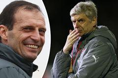 Arsenal công bố tân thuyền trưởng, MU vui mừng đón Isco