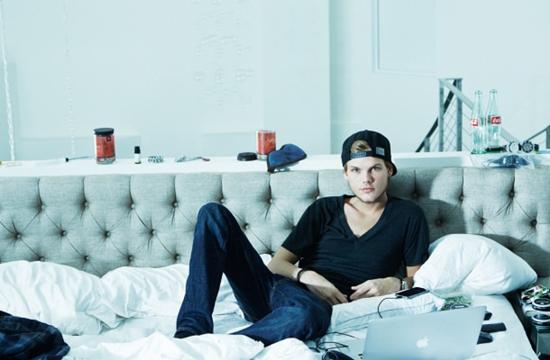 DJ nổi tiếng thế giới Avicii qua đời ở tuổi 28
