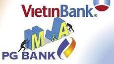 'Đoạn duyên' với Vietinbank, PGBank tính 'hợp duyên' với HDBank