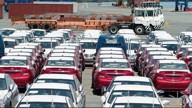 Ô tô Slovakia bất ngờ nhập khẩu số lượng lớn vào Việt Nam