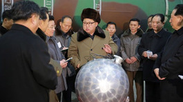 Triều Tiên tuyên bố dừng thử hạt nhân, tên lửa