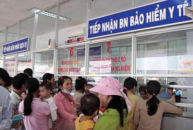Tham gia BHYT 5 năm liên tục là đi viện không mất tiền?