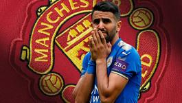 MU mua nhanh Mahrez, Real chiêu mộ Hazard