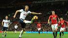 Trực tiếp MU vs Tottenham: Rực lửa Wembley