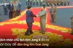 Nhìn lại những cuộc gặp thượng đỉnh liên Triều