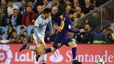 Link xem trực tiếp chung kết Cúp Nhà Vua Barca vs Sevilla
