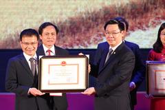 Phó Thủ tướng: Nam Định sẽ là tỉnh nông thôn mới đầu tiên