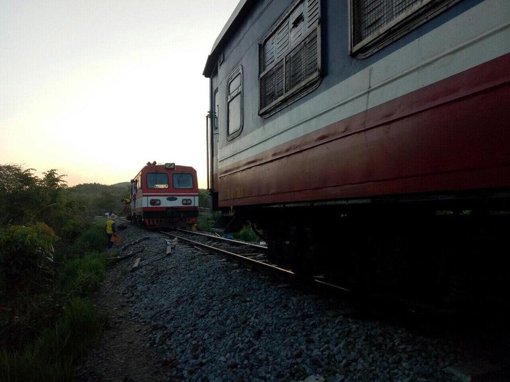 tàu hỏa,tai nạn,tai nạn đường sắt,Bình Thuận