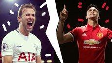 Link xem trực tiếpMU vs Tottenham 23h15 ngày 21/4