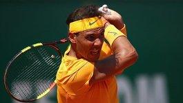 """Vùi dập """"tiểu Federer"""", Nadal vào chung kết Monte Carlo"""