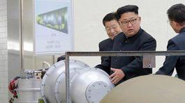 Thế giới 24h: Tuyên bố bất ngờ của Triều Tiên