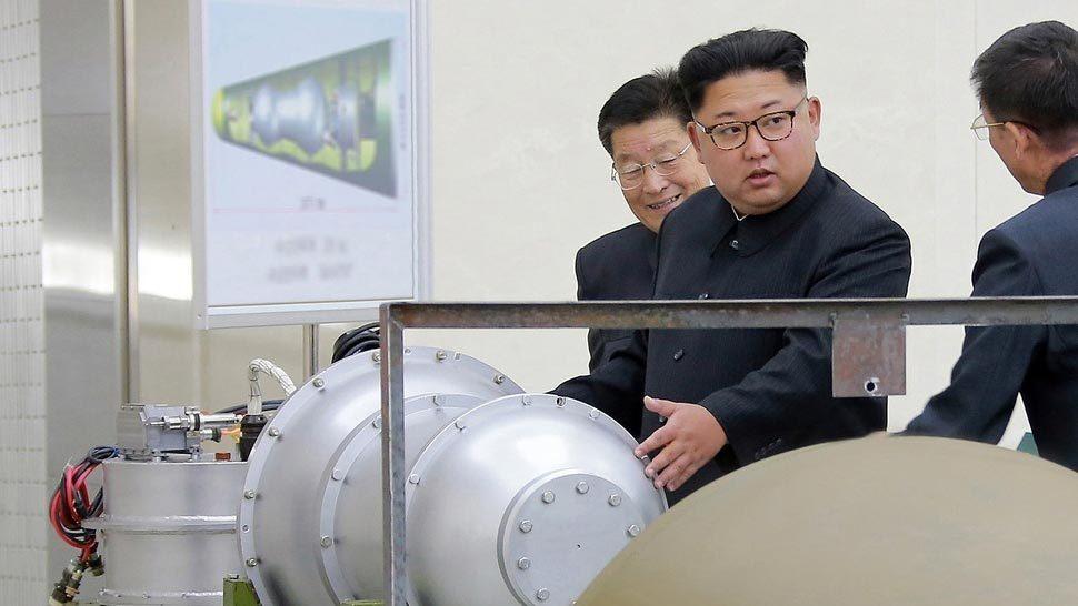 Triều Tiên,Kim Jong Un,Mỹ,thượng đỉnh liên Triều,thượng đỉnh Mỹ - Triều,Tổng thống Donald Trump,Syria