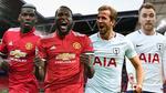 Trực tiếp MU vs Tottenham: Sanchez đá chính, Rashford dự bị