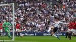 MU 1-1 Tottenham: Pogba kiến tạo, Sanchez ghi bàn (H1)