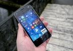 Microsoft bán xong chiếc Windows Phone cuối cùng