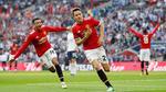 MU 2-1 Tottenham: Herrera lập đại công (H2)