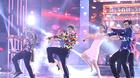 Văn Mai Hương gây sốt với 'vũ điệu giặt đồ'