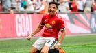 Alexis Sanchez bừng sáng đưa MU vào chung kết FA Cup