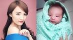 Ca sĩ Nhật Thủy sinh con đầu lòng cho chồng hơn 14 tuổi