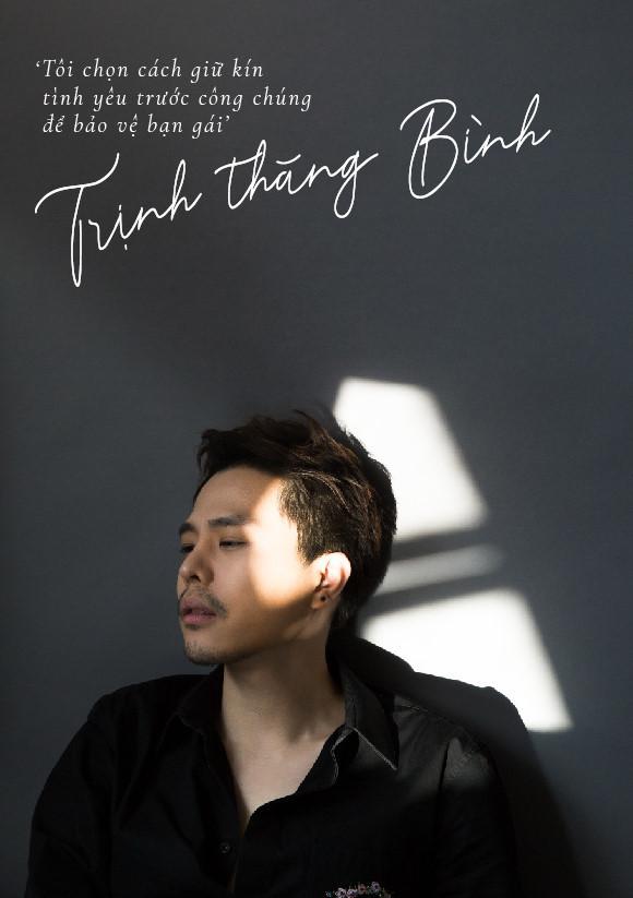 Trịnh Thăng Bình: Tôi kể Trấn Thành mọi bí mật mà không sợ bán đứng