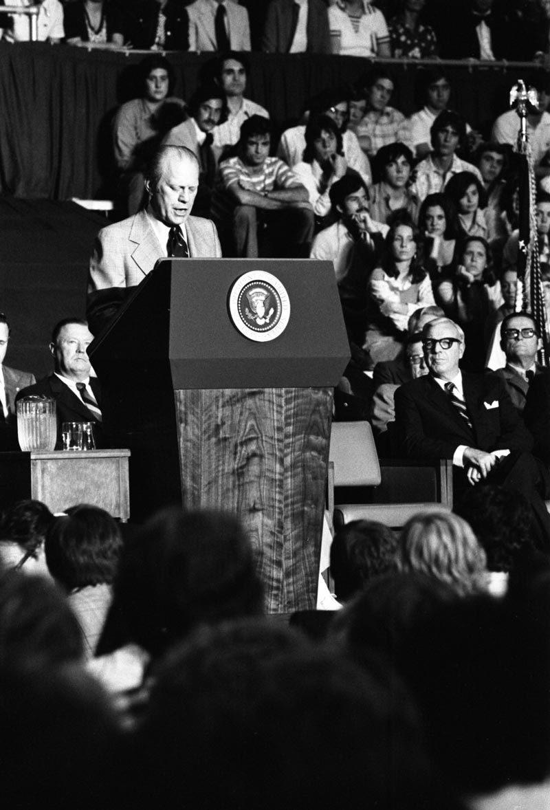 Ngày này năm xưa: Tuyên bố 'chấn động' của TT Mỹ về chiến tranh ở Việt Nam