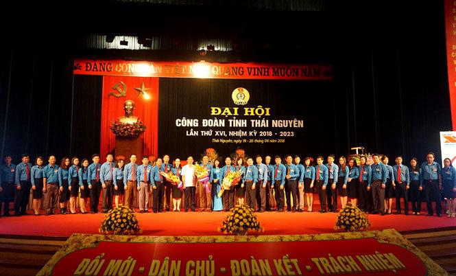 Long An, Thái Nguyên, Bình Phước bầu nhân sự mới