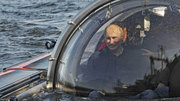 Time loại Tổng thống Putin khỏi danh sách 100 người ảnh hưởng